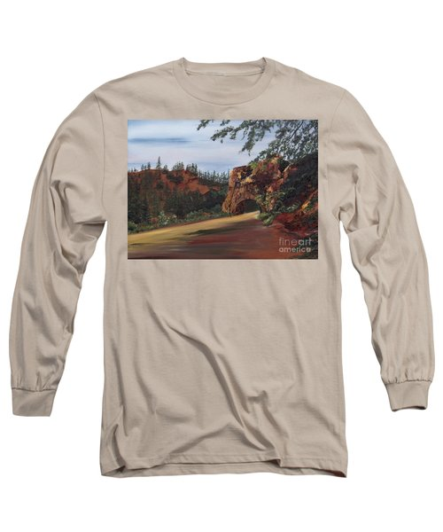 Escalante Long Sleeve T-Shirt