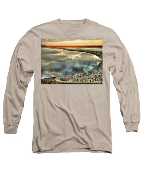 Estuary Long Sleeve T-Shirt