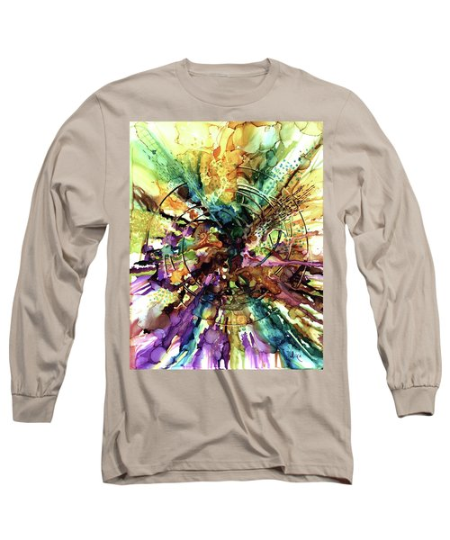 Ever Expanding Universe Long Sleeve T-Shirt