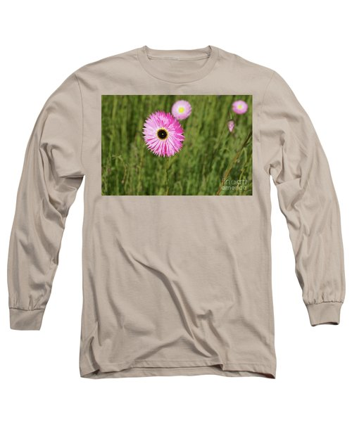 Everlasting  Long Sleeve T-Shirt