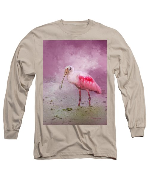 Everything Is Rosie Long Sleeve T-Shirt