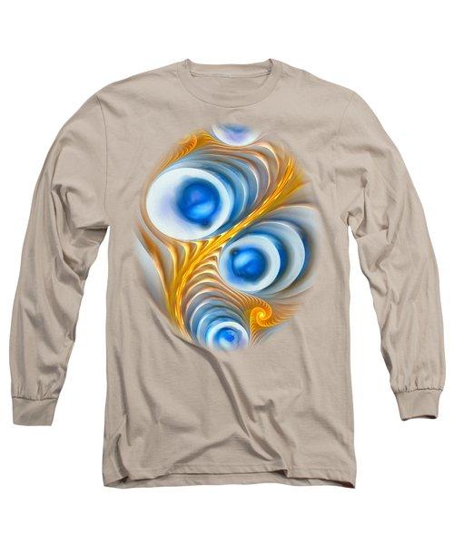 Exaggeration Long Sleeve T-Shirt
