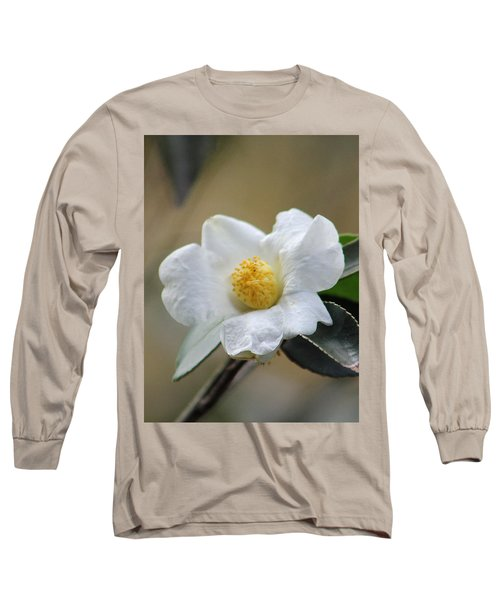 Long Sleeve T-Shirt featuring the photograph Exposed by Deborah  Crew-Johnson
