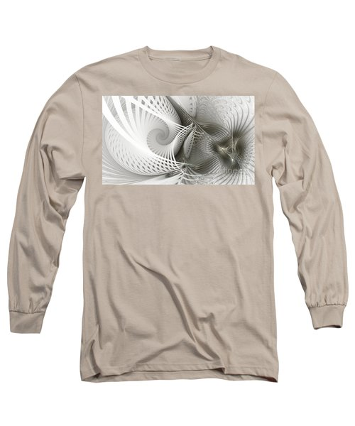 Extensions Long Sleeve T-Shirt