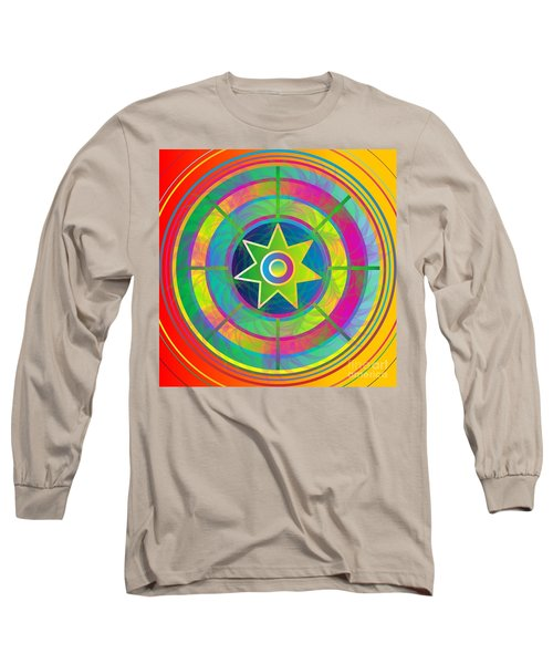 Eye Of Kanaloa 2012 Long Sleeve T-Shirt