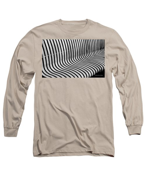 Eye Ride - Illusion  Long Sleeve T-Shirt