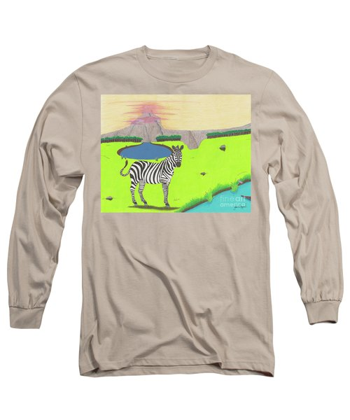 Eye See You Long Sleeve T-Shirt