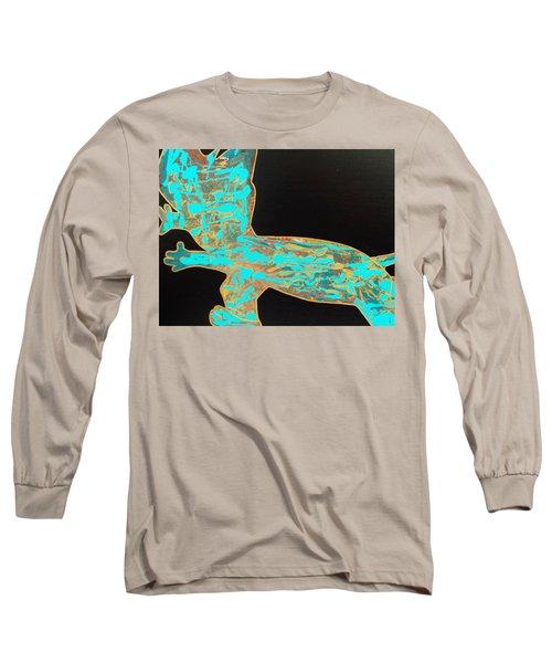 Eyptian Long Sleeve T-Shirt