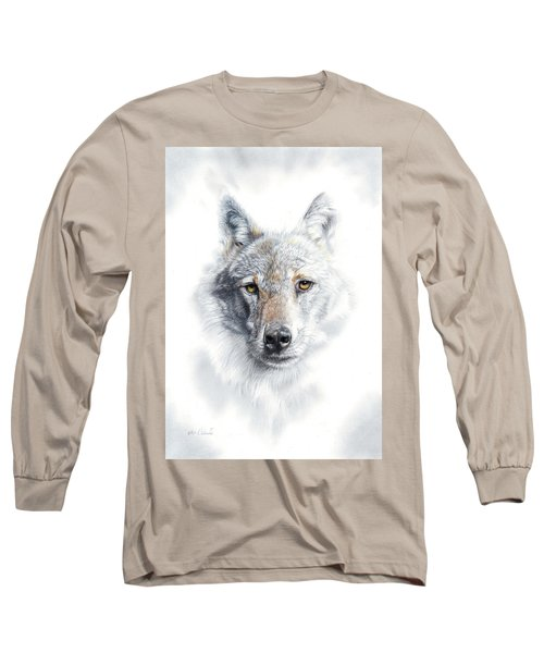 Fade To Grey Long Sleeve T-Shirt