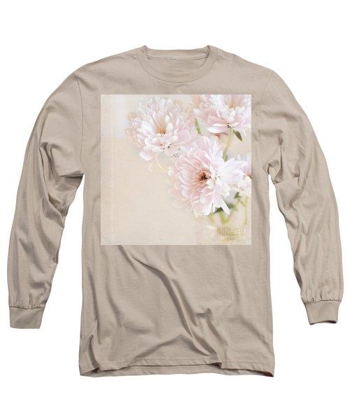 Faded Dream Long Sleeve T-Shirt by Lyn Randle