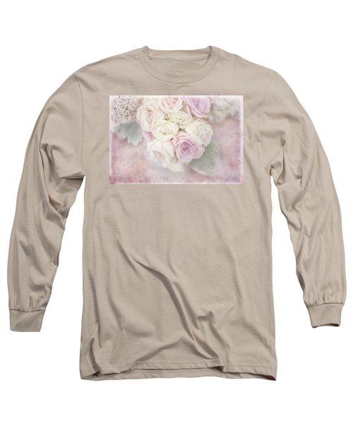 Faded Memories Long Sleeve T-Shirt