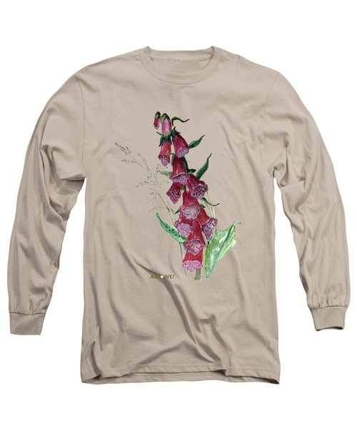 Fairy Bells Long Sleeve T-Shirt