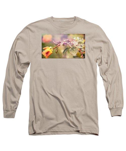 Fairy Drops Long Sleeve T-Shirt