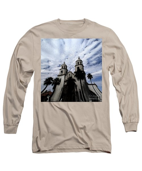 Faith Arizona Long Sleeve T-Shirt