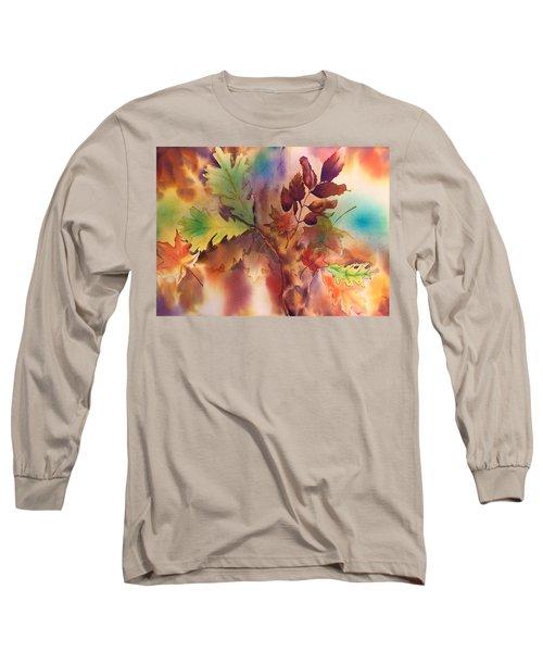 Fall Bouquet Long Sleeve T-Shirt