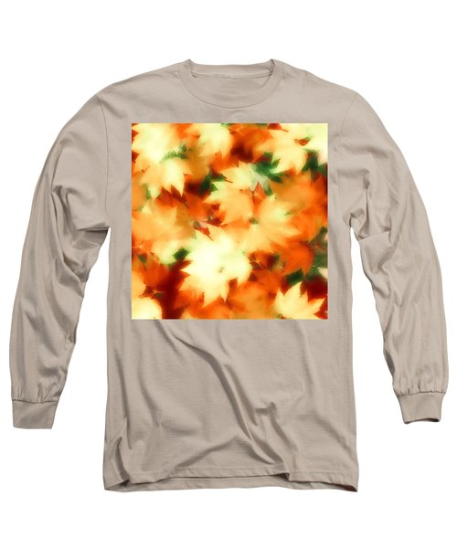 Fall II Long Sleeve T-Shirt
