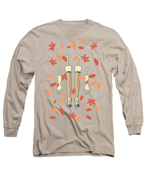 Fall In Love Long Sleeve T-Shirt