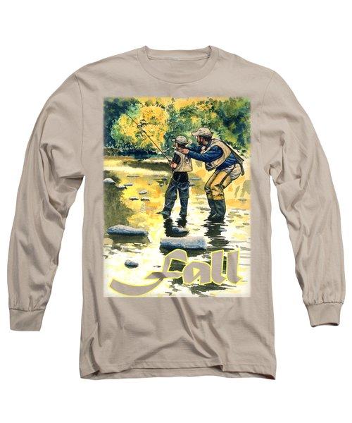 Fall Shirt Long Sleeve T-Shirt