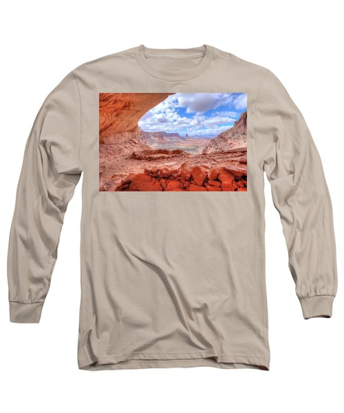 False Kiva Long Sleeve T-Shirt