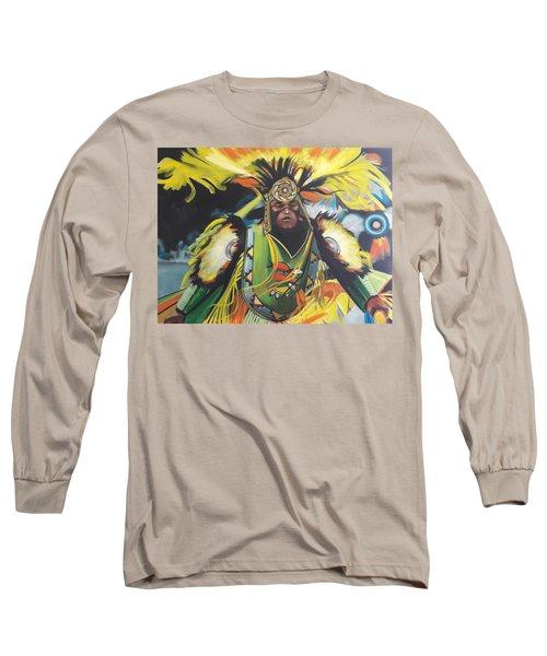 Fancy Dancer Long Sleeve T-Shirt