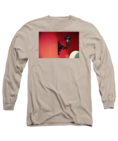 Farol Long Sleeve T-Shirt