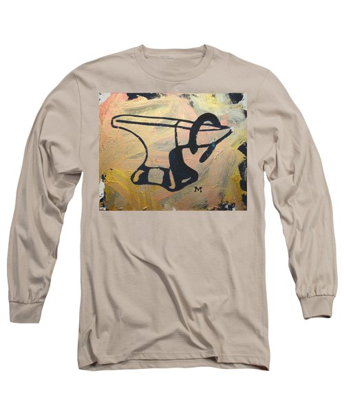 Farrier's Friend Long Sleeve T-Shirt