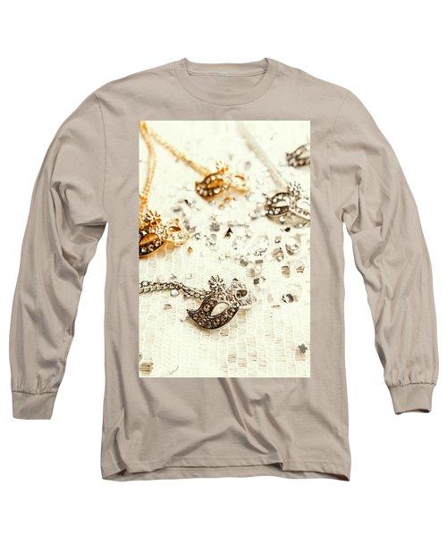 Fashion Funfair Long Sleeve T-Shirt