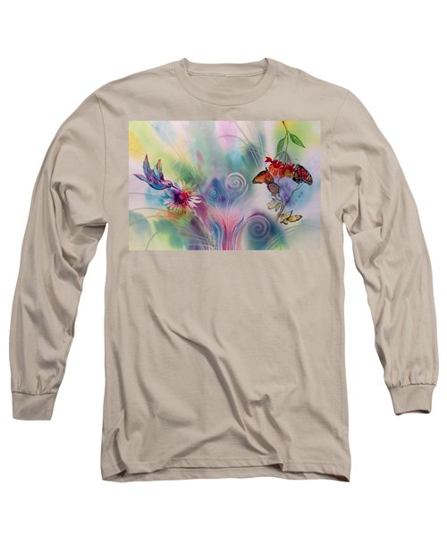 Favorite Things Long Sleeve T-Shirt