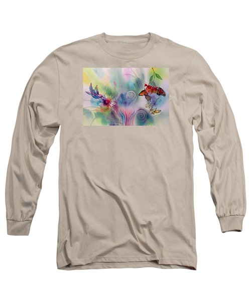 Favorite Things Long Sleeve T-Shirt