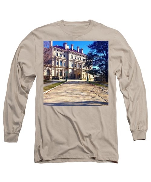 The Gilded Age Long Sleeve T-Shirt