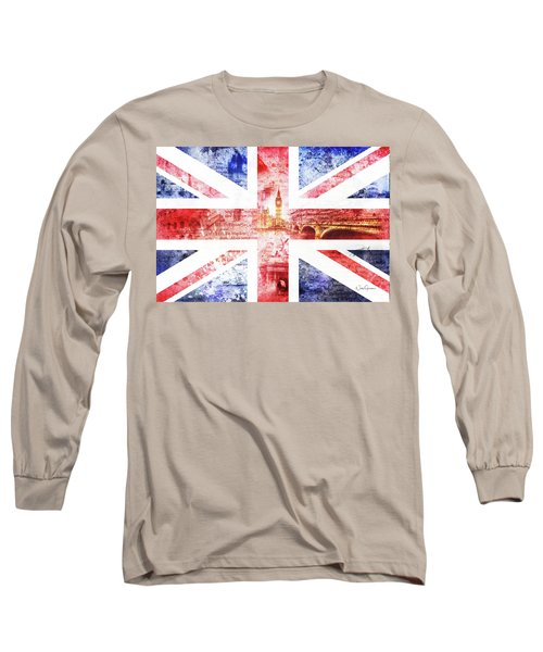 Fearless Long Sleeve T-Shirt by Nicky Jameson