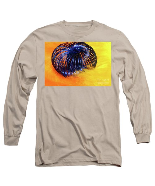 Feathers And Jewelry  Long Sleeve T-Shirt