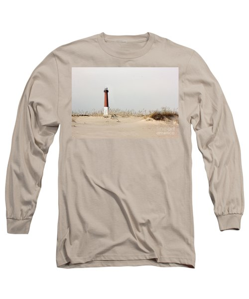 Long Sleeve T-Shirt featuring the photograph Feels Like Home by Dana DiPasquale
