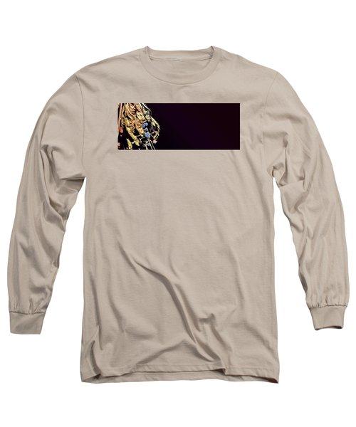 fig Long Sleeve T-Shirt