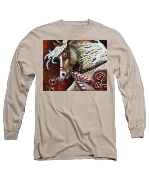 Fight Or Flight Long Sleeve T-Shirt