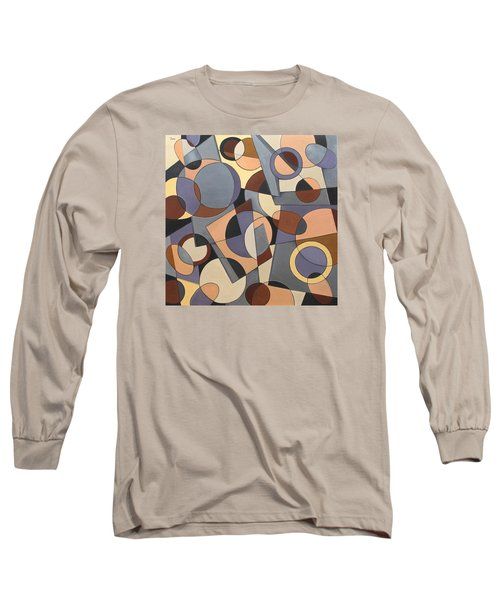 Finding A Way Long Sleeve T-Shirt