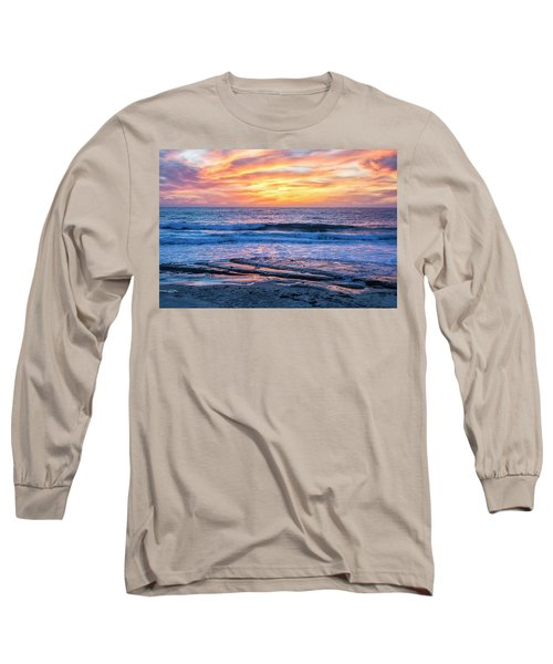 Fine End To The Day Long Sleeve T-Shirt
