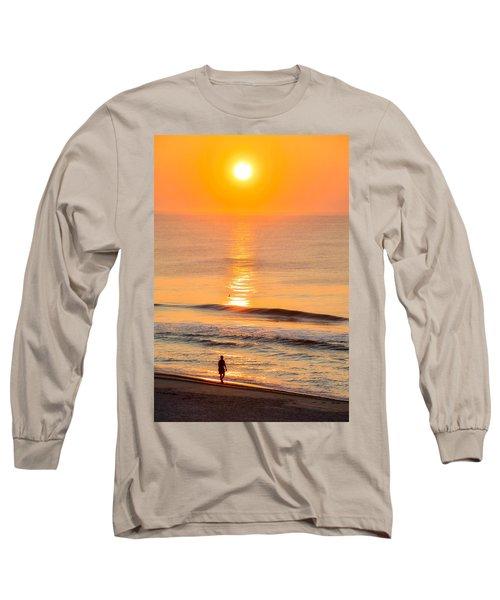 Finis Long Sleeve T-Shirt