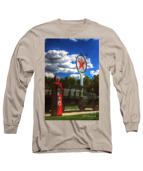 Fire Chief Long Sleeve T-Shirt