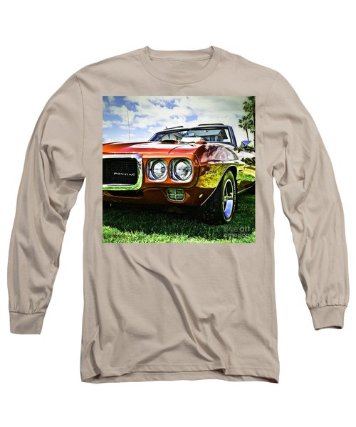 Firebird Long Sleeve T-Shirt
