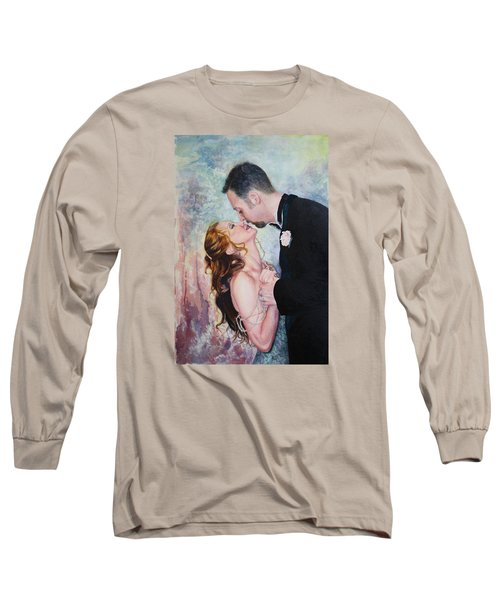 First Dance Long Sleeve T-Shirt