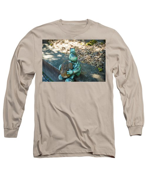 First Day Long Sleeve T-Shirt