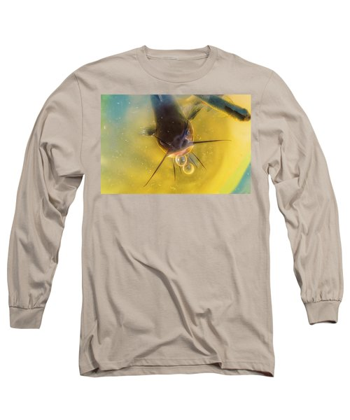 Fish In A Barrell Long Sleeve T-Shirt