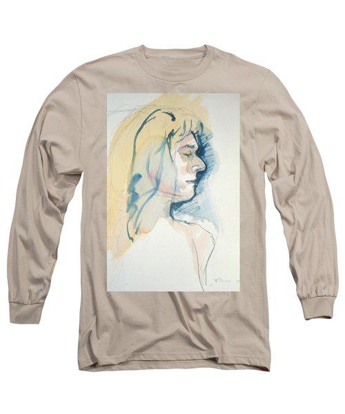 Five Minute Profile Long Sleeve T-Shirt