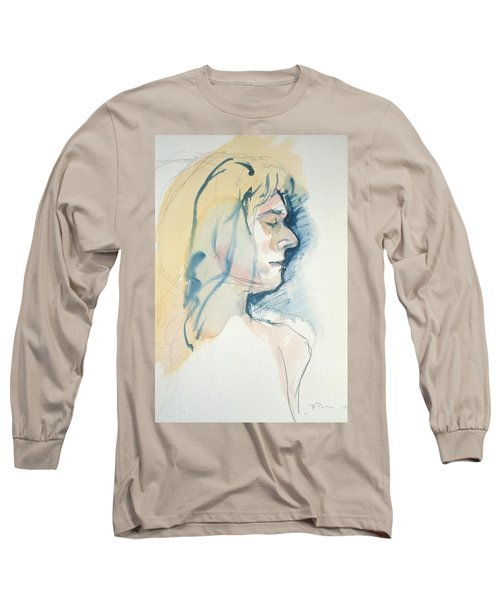 Five Minute Profile Long Sleeve T-Shirt