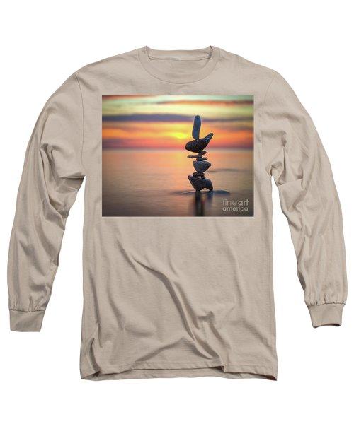 Fiyah Long Sleeve T-Shirt