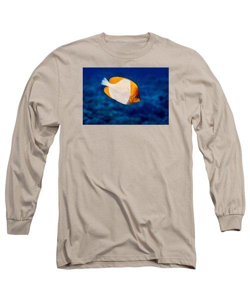 Fla-150811-nd800e-26087-color Long Sleeve T-Shirt by Fernando Lopez Arbarello