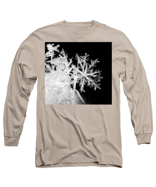 Flake Long Sleeve T-Shirt