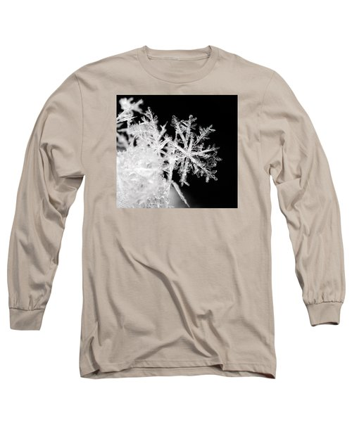 Flake Long Sleeve T-Shirt