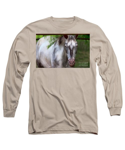 Flicka Long Sleeve T-Shirt